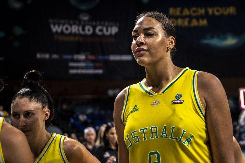 Coupe du Monde féminine de FIBA 2018 : Le tableau des demi-finales