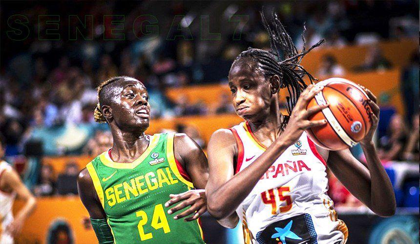 Coupe du Monde féminine : Révélations ahurissantes sur le match Sénégal- Espagne