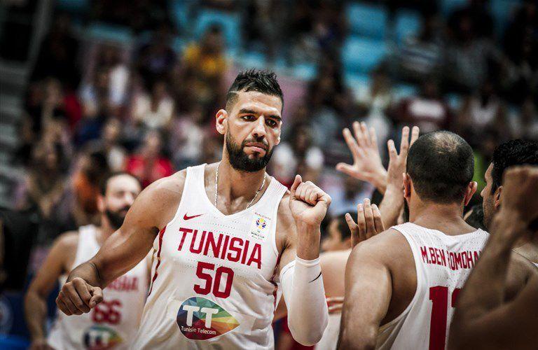 Salah Mejri : « Nous aimerions que les gens en Afrique et chez nous soient fiers de nous»