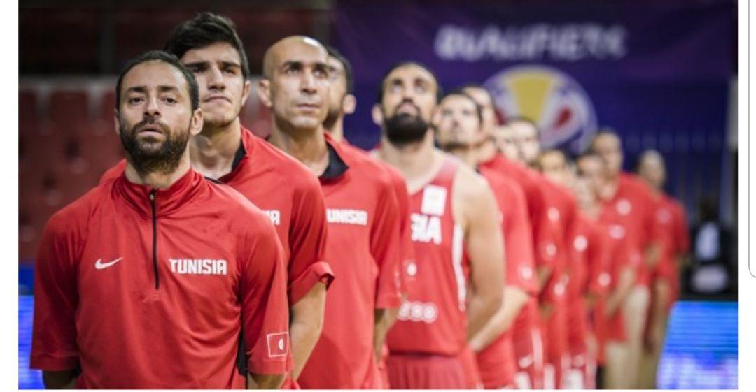 En chiffres : comment la Tunisie s'est qualifiée pour la Coupe du Monde 2019