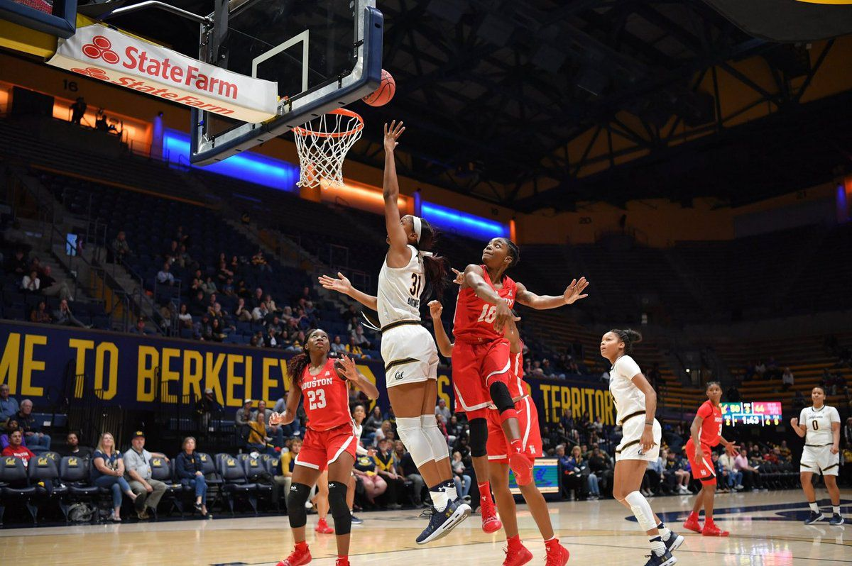 NCAA : Kristine Anigwe porte Californie avec 37 points et 13 rebonds !