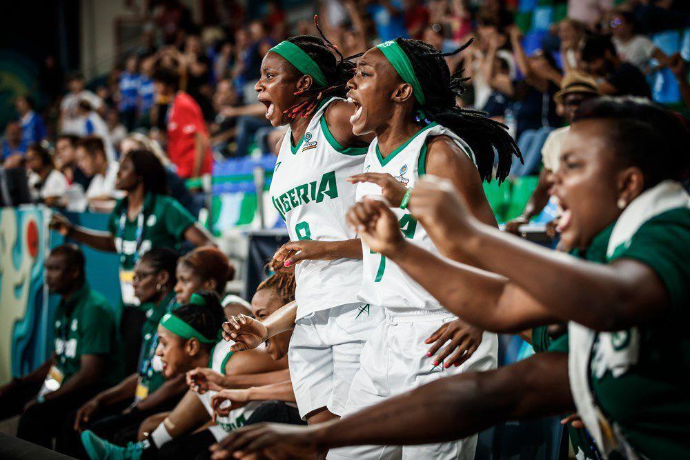 Les stars nigérianes renforcent les rangs de First Bank pour la Coupe d'Afrique des clubs champions