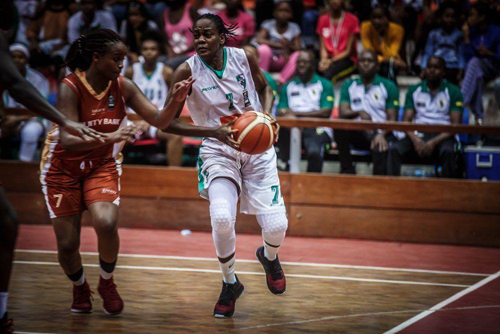 Coupe d'Afrique des clubs champions : le Ferroviario Maputo domine Equity Bank