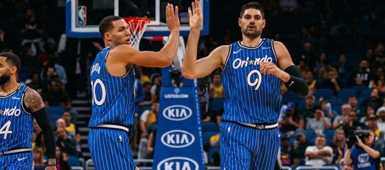 Orlando éteint les Lakers