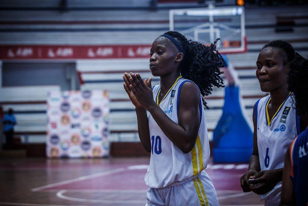 FIBA ACCW 2018 : Hornella Kifuabala mène l'INSS vers la victoire