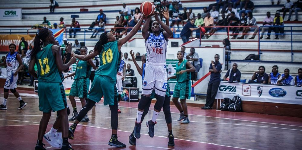L'inter Clube qualifié pour la finale de la Coupe d'Afrique féminine des Clubs Champions 2018