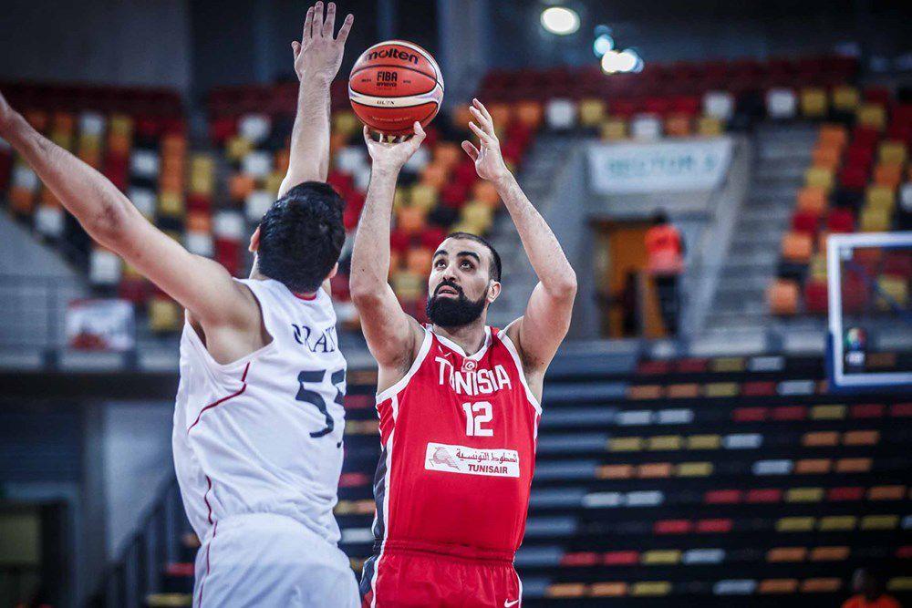 FIBAWC 2019 : l'Égypte fait tomber la Tunisie et fait un grand pas vers la Coupe du Monde