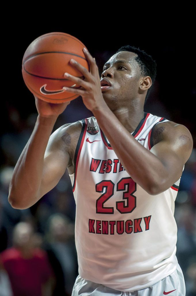 NCAA : Charles Bassey marche sur Wisconsin