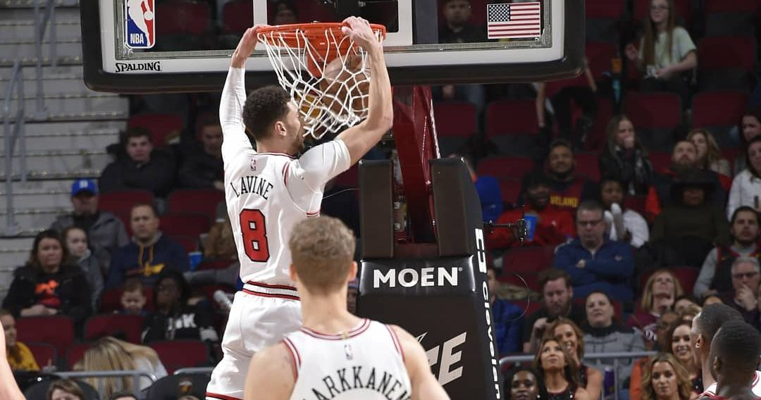 Les Bulls renouent enfin avec la victoire