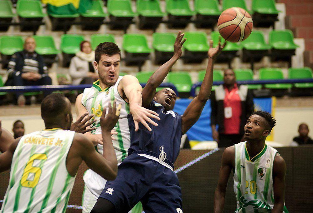 AfricaLeague 2019 : le REG BBC du Rwanda vient à bout de Ferroviario Beira