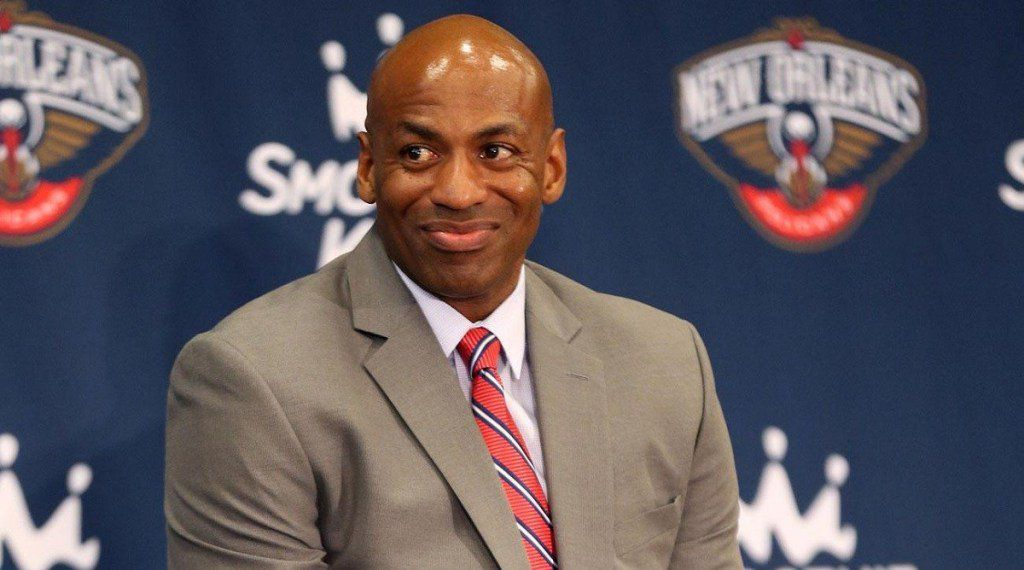 Dell Demps viré par les Pelicans de ses fonctions de General Manager