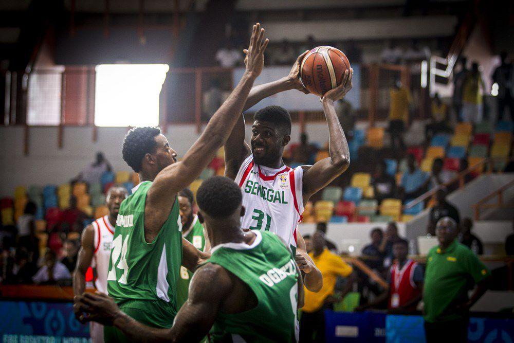 FIBAWC : le Sénégal prend sa revanche face au Nigéria