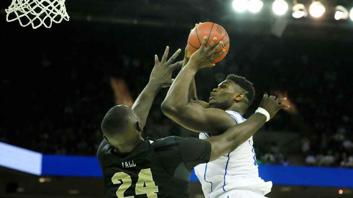 March Madness : Tacko Fall et l'UCF frôlent la victoire face à Duke !