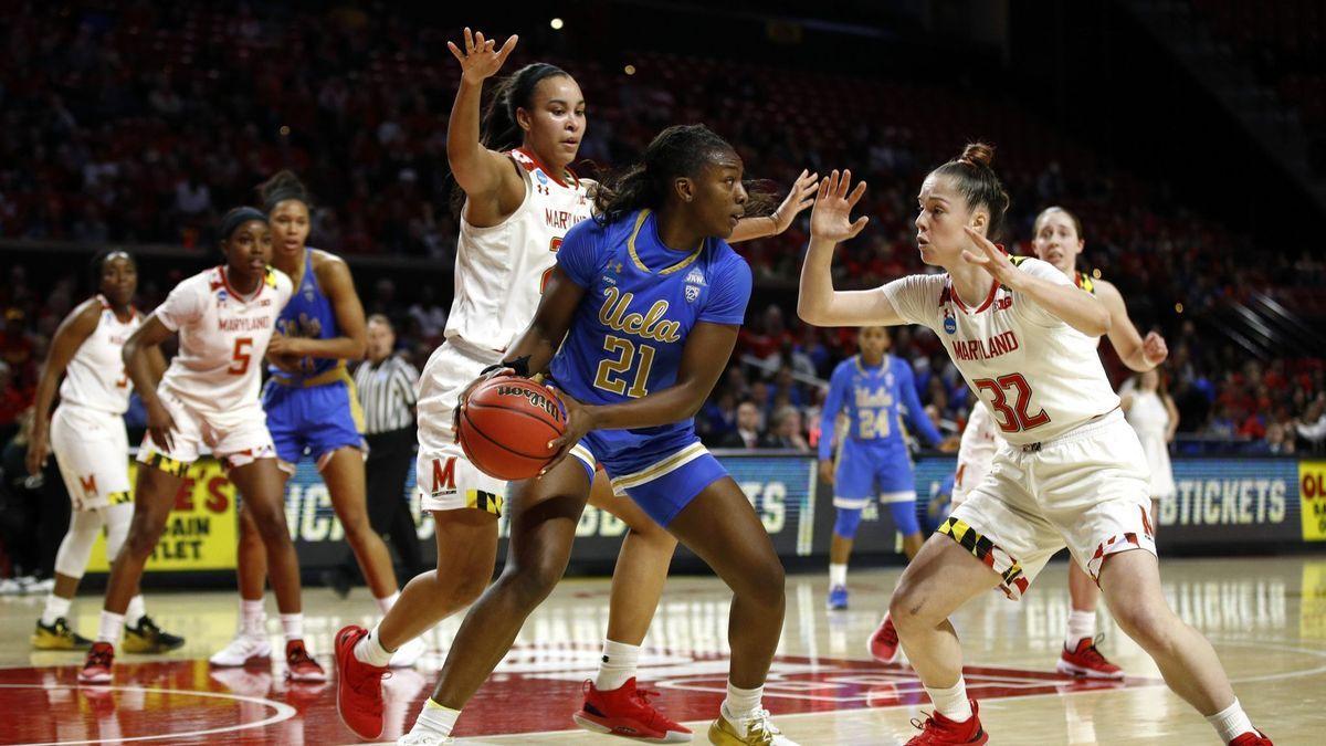 March Madness : Michaela Onyenwere mène UCLA au Sweet 16 avec 30 points et 8 rebonds