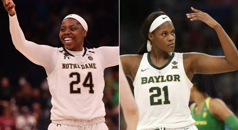 Il reste un match à disputer de la saison universitaire 2018-2019 du basketball féminin.