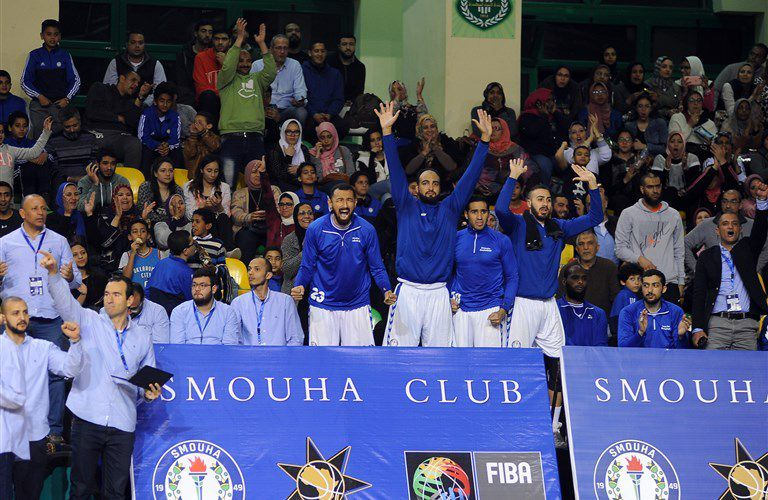 AfricaLeague : Smouha élimine Al Ahly et se qualifie pour le Final Four