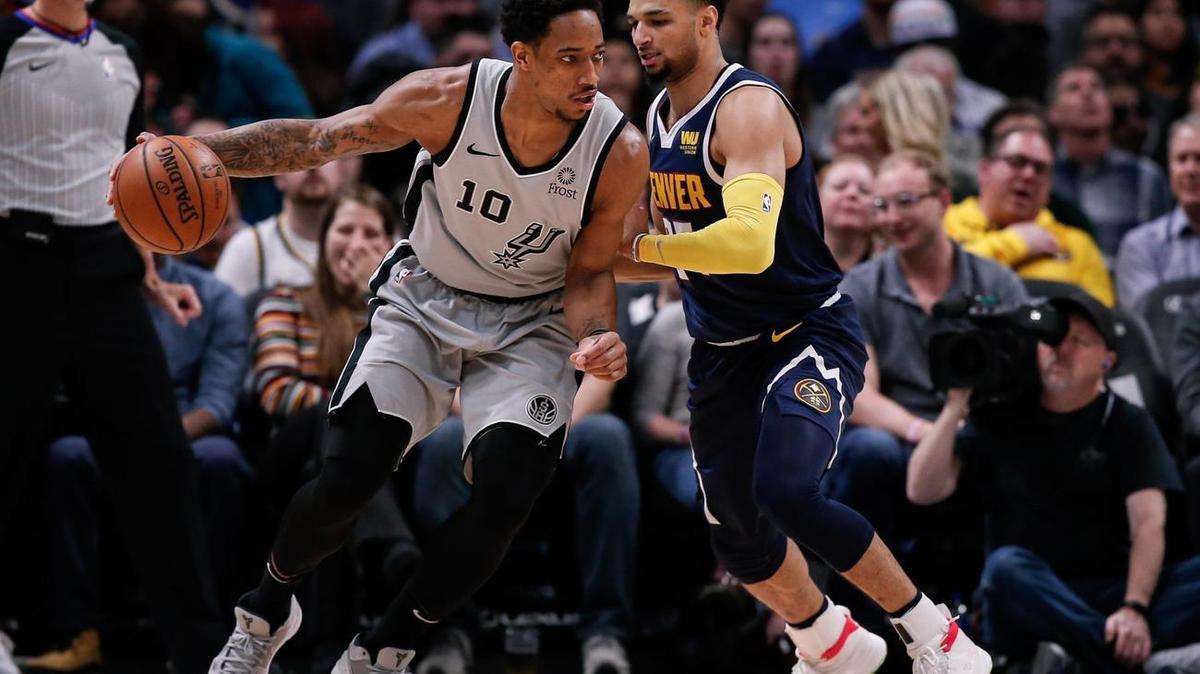 NBA : Gros plan sur les affiches du premier tour des playoffs