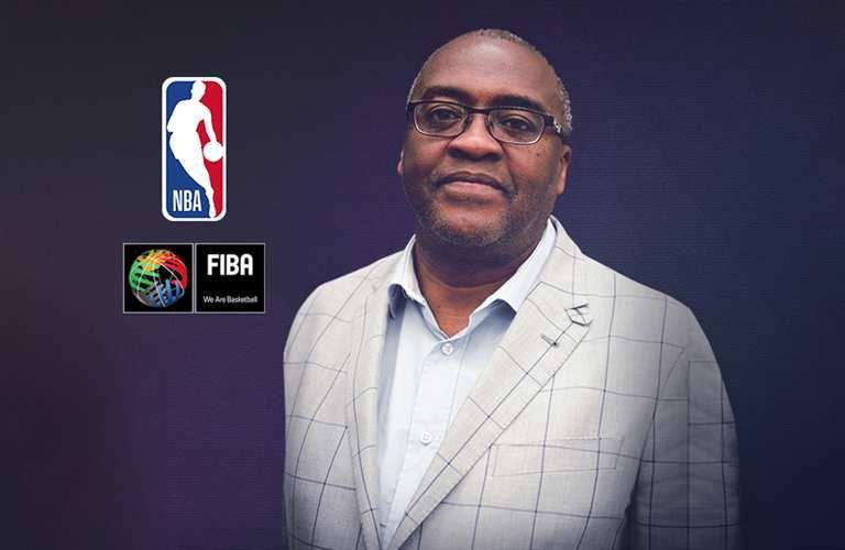 Anibal Manave nommé président du conseil d'administration de la Basketball Africa League