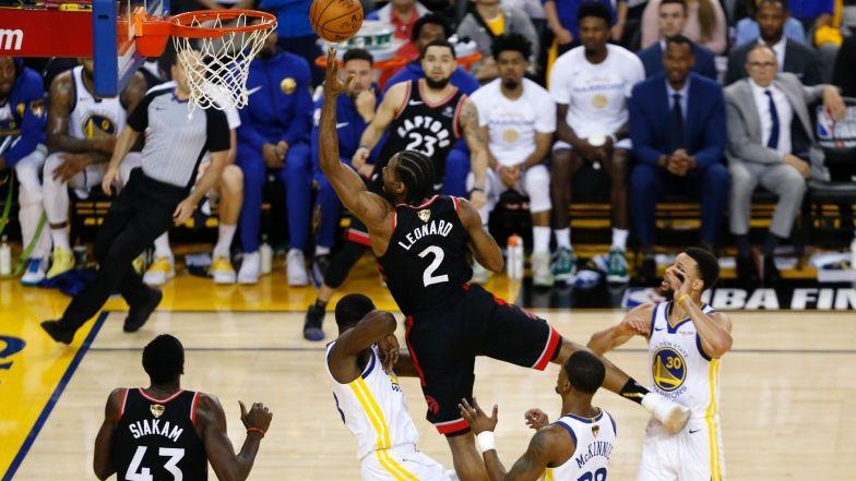 Une seconde chance pour les Raptors de devenir champions NBA !