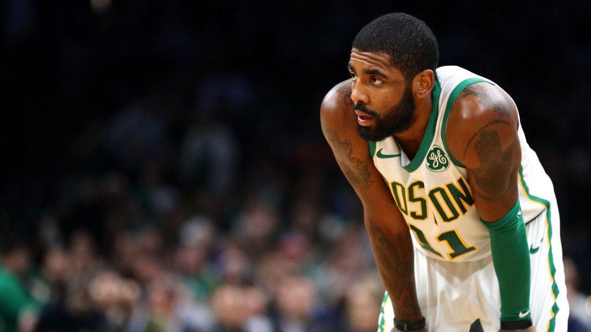 Kyrie Irving aurait snobé les Celtics et se dirige vers la Big Apple ou les Los Angeles Lakers