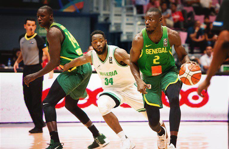 Djibril Thiam (Sénégal) : «Nous n'allons pas en Chine pour y faire de la figuration»