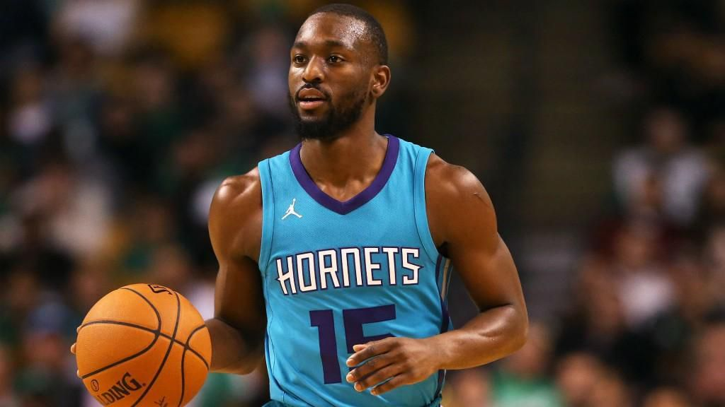 Kemba Walker proche des Boston Celtics