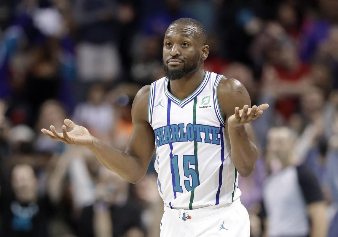 Kemba Walker accepte l'offre des Celtics pour 141 millions de dollars sur quatre ans