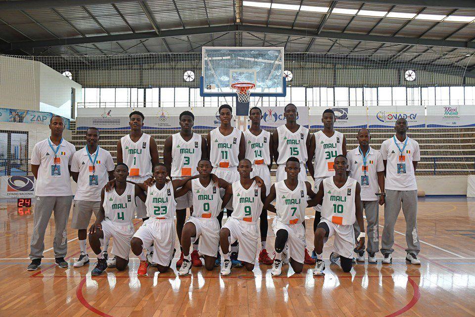 Coupe d'Afrique des U16 : le Mali remporte le choc au sommet du groupe B contre la Guinée Conakry