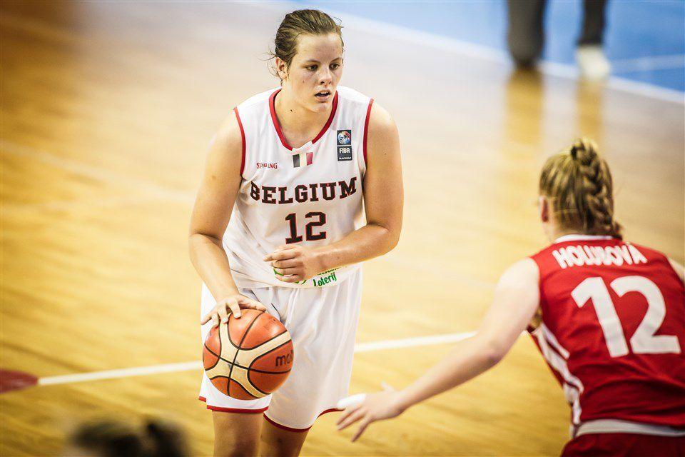 Coupe du monde féminine FIBA U19 : les joueuses à suivre de près