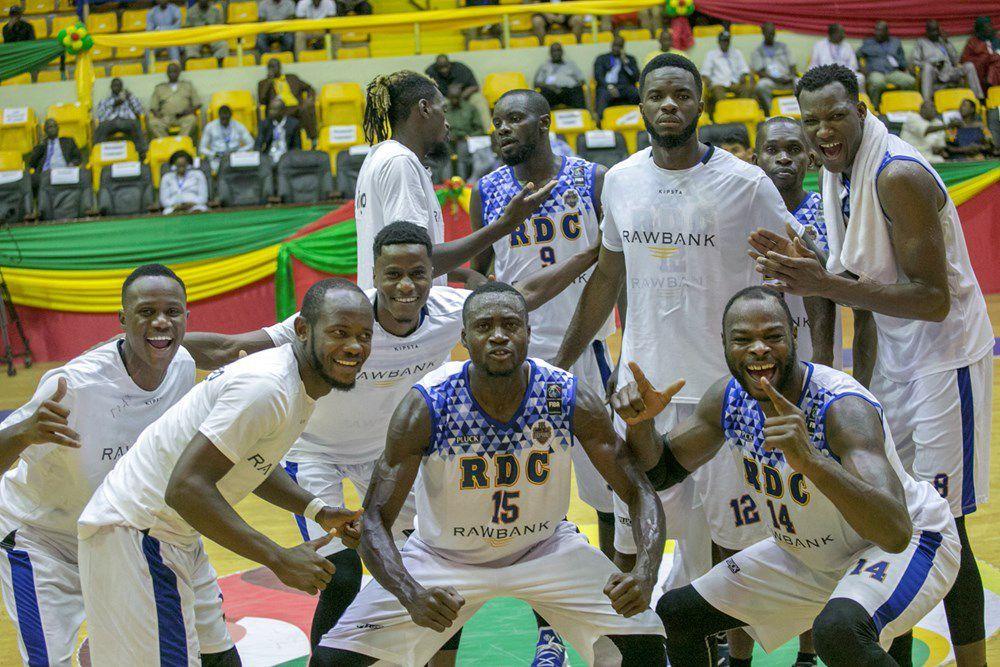 Les Léopards remportent un quart de finale ultra-defensif contre le Tchad et rejoignent l'Angola en demi-finale de l'AfroCan 2019.