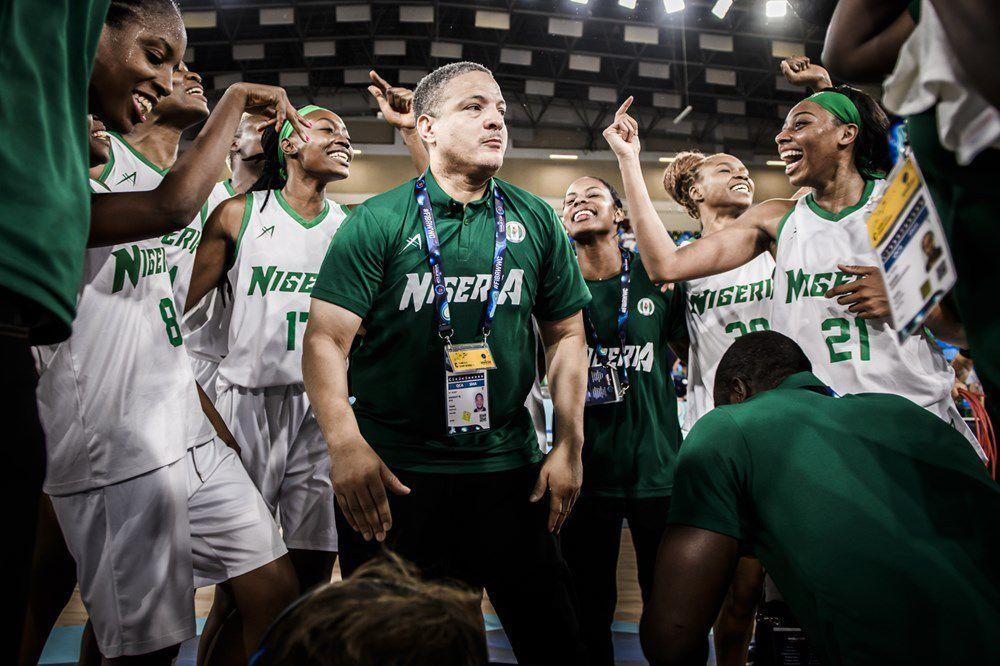 AfroBasket féminin 2019 : le Nigéria entame sa préparation ce vendredi à Lagos avec 15 joueuses