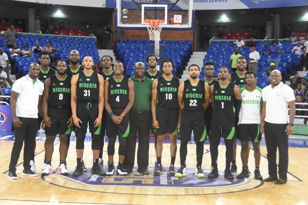 Les D'Tigers du Nigéria entament leur seconde phase de préparation à Altlanta