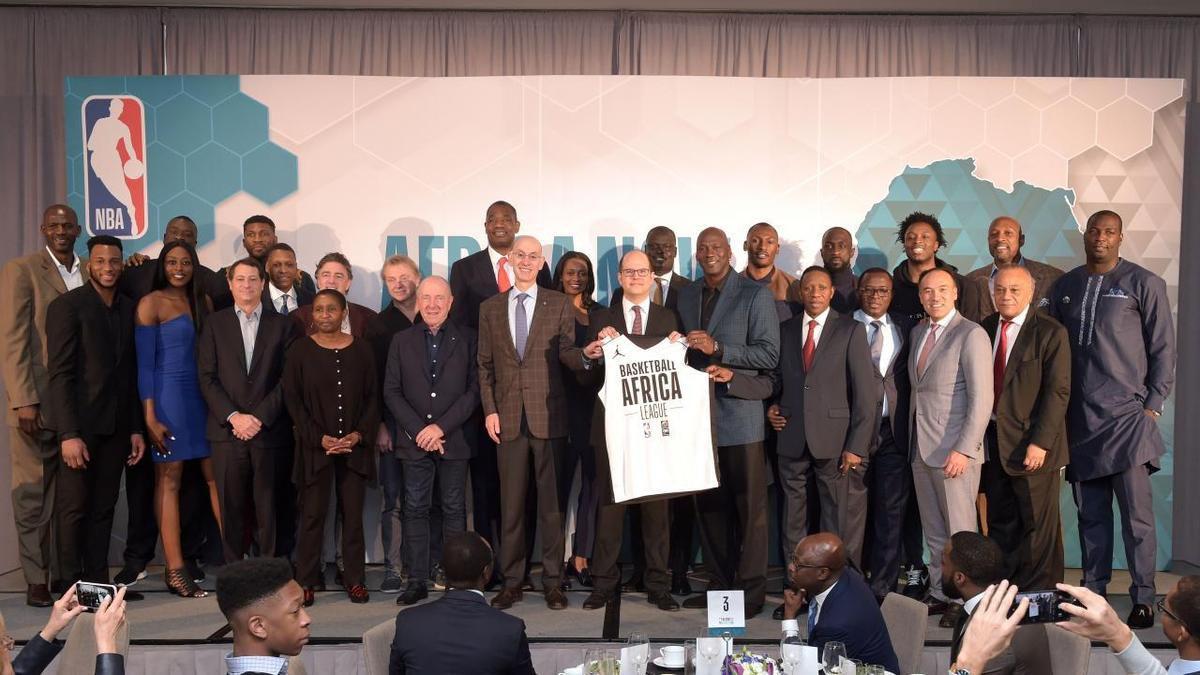 La NBA en Afrique, du concret ou de l'utopie ?