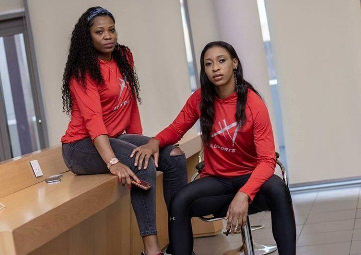 Pour la première fois, le Nigéria débarque à l'AfroBasket féminin avec une équipe à l'américaine