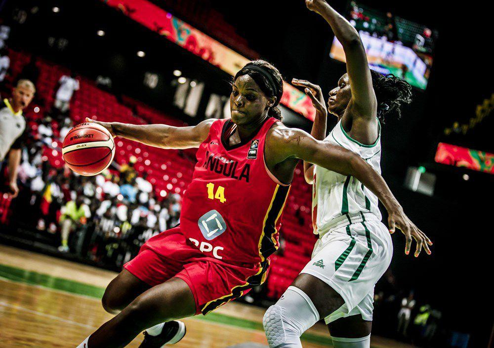 Afrobasket féminin 2019 : le Mali remporte le choc du groupe C contre l'Angola