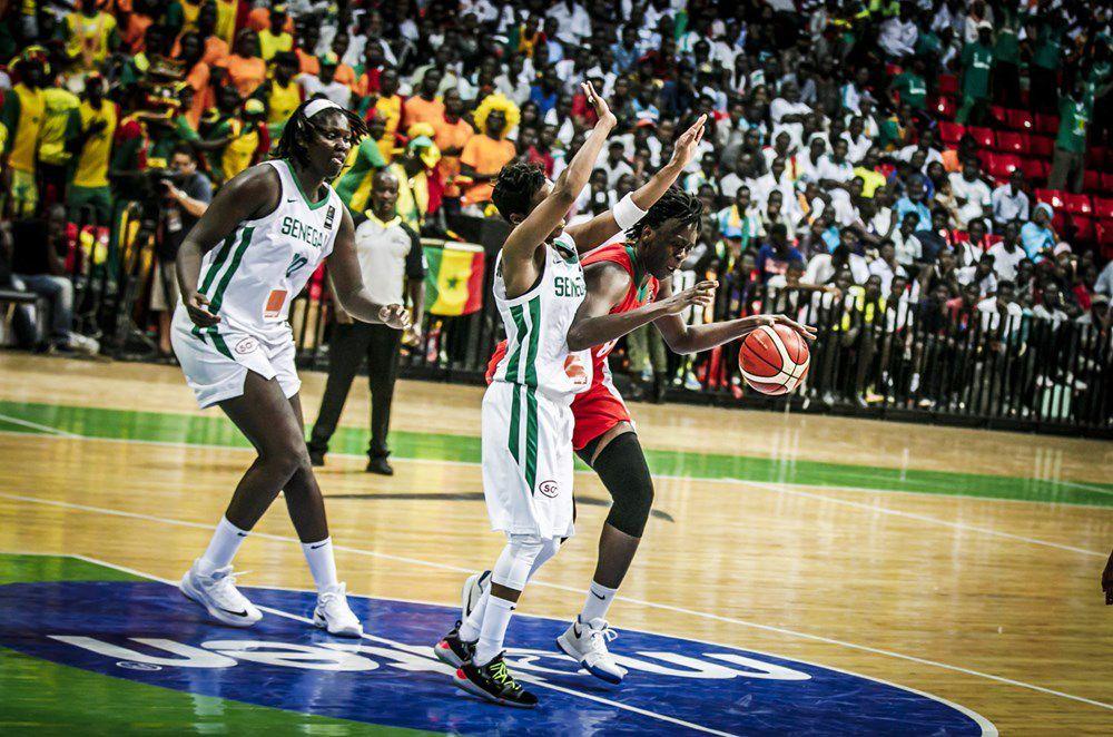 Les Lionnes du Sénégal répondent aux D'Tigress en humiliant la Côte d'ivoire (+41 points)