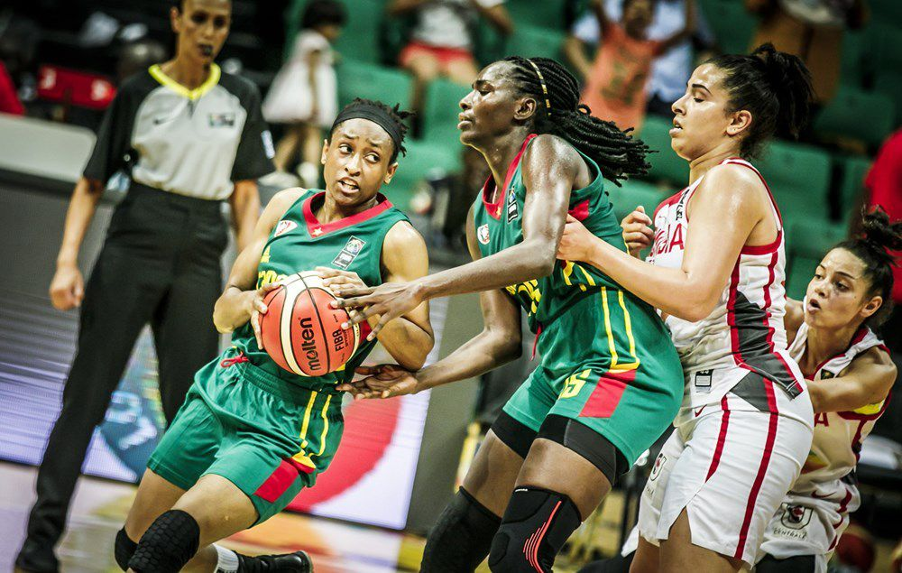 Afrobasket féminin 2019 : le Cameroun fait couler à son tour la Tunisie (+42 points)