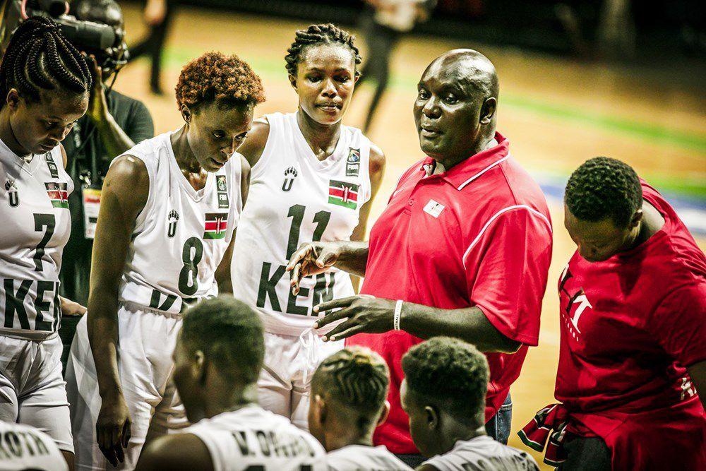 Afrobasket féminin 2019 : le Cap Vert vient à bout du Kenya