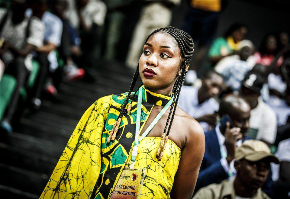 Afrobasket féminin 2019 : plus de 10 000 fans pour le match Sénégal vs Côte d'ivoire