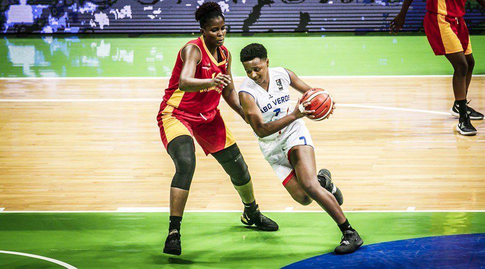 Le Mozambique résiste au comeback du Cap Vert et se qualifie pour les quarts de finale