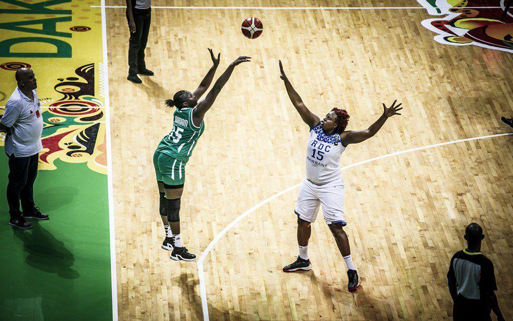 Le Mali écrase la RDC et valide son billet pour les quarts de finale de l'AfroBasket féminin