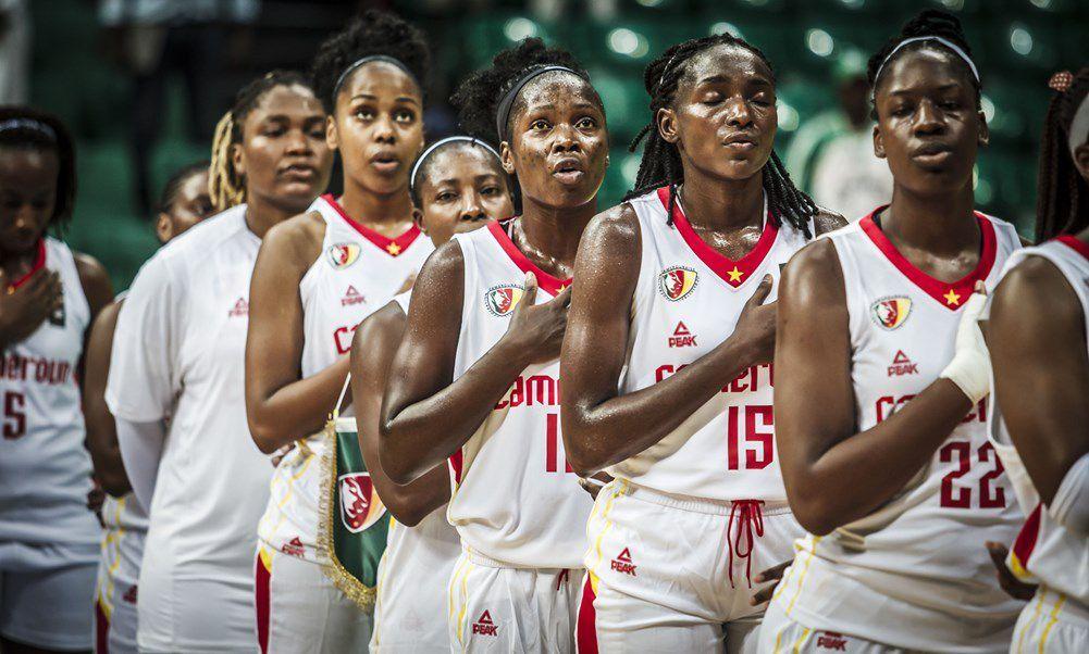 Les D'Tigress du Nigéria infligent une humiliation historique au Cameroun (+67 points) et se qualifient en quart de finale de l'AfroBasket féminin