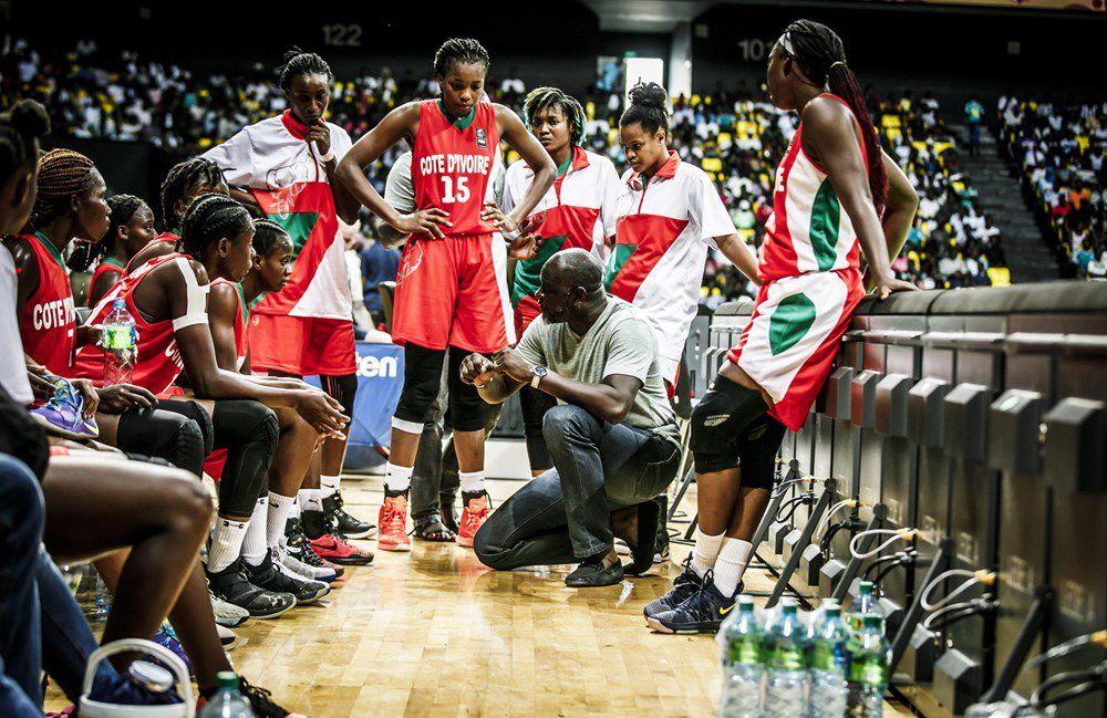 Le Mali a eu chaud mais rejoint le Nigéria en demi-finale pour le remake de 2017