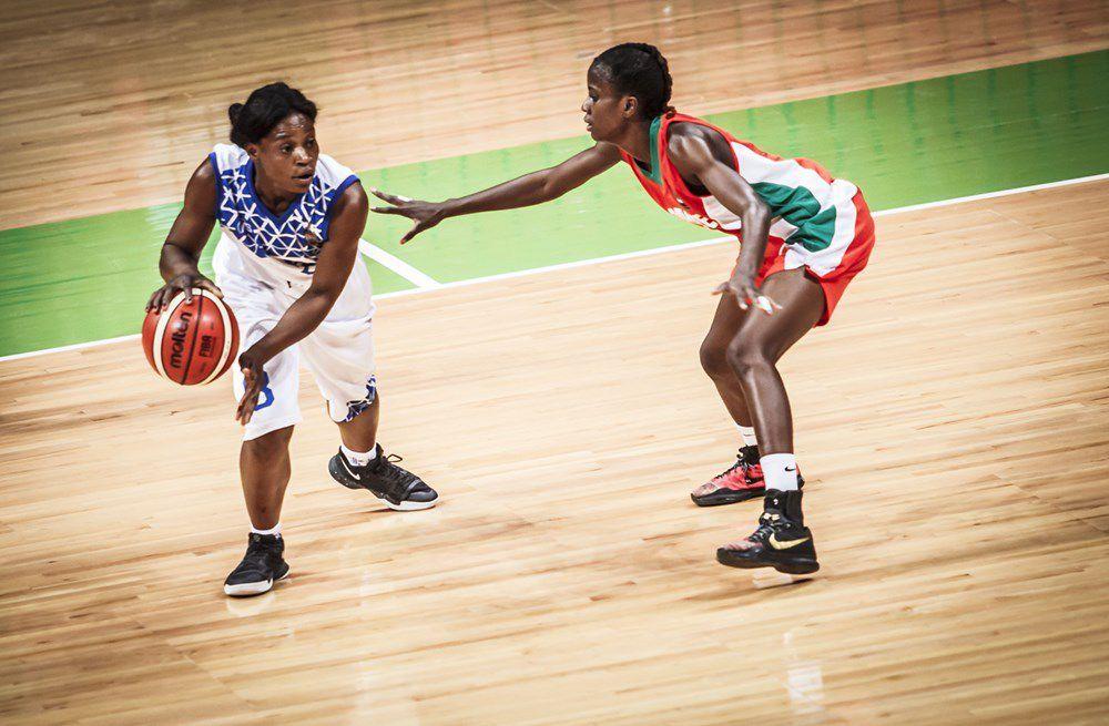 La RDC bat la Côte d'ivoire et se qualifie pour le tournoi de pré-qualification olympique