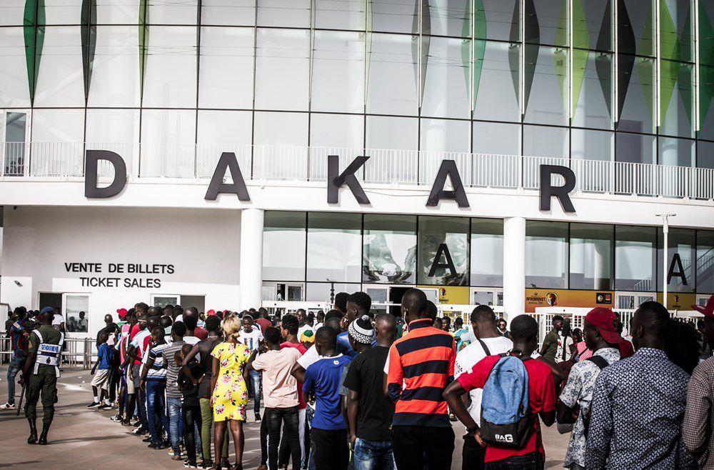 Le Sénégal cartonne face à l'Angola et rejoint le Mozambique en demi-finale de l'AfroBasket féminin 2019