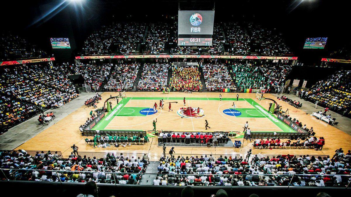 Le tirage au sort du tournoi de pré-qualification olympique aura lieu à Dakar