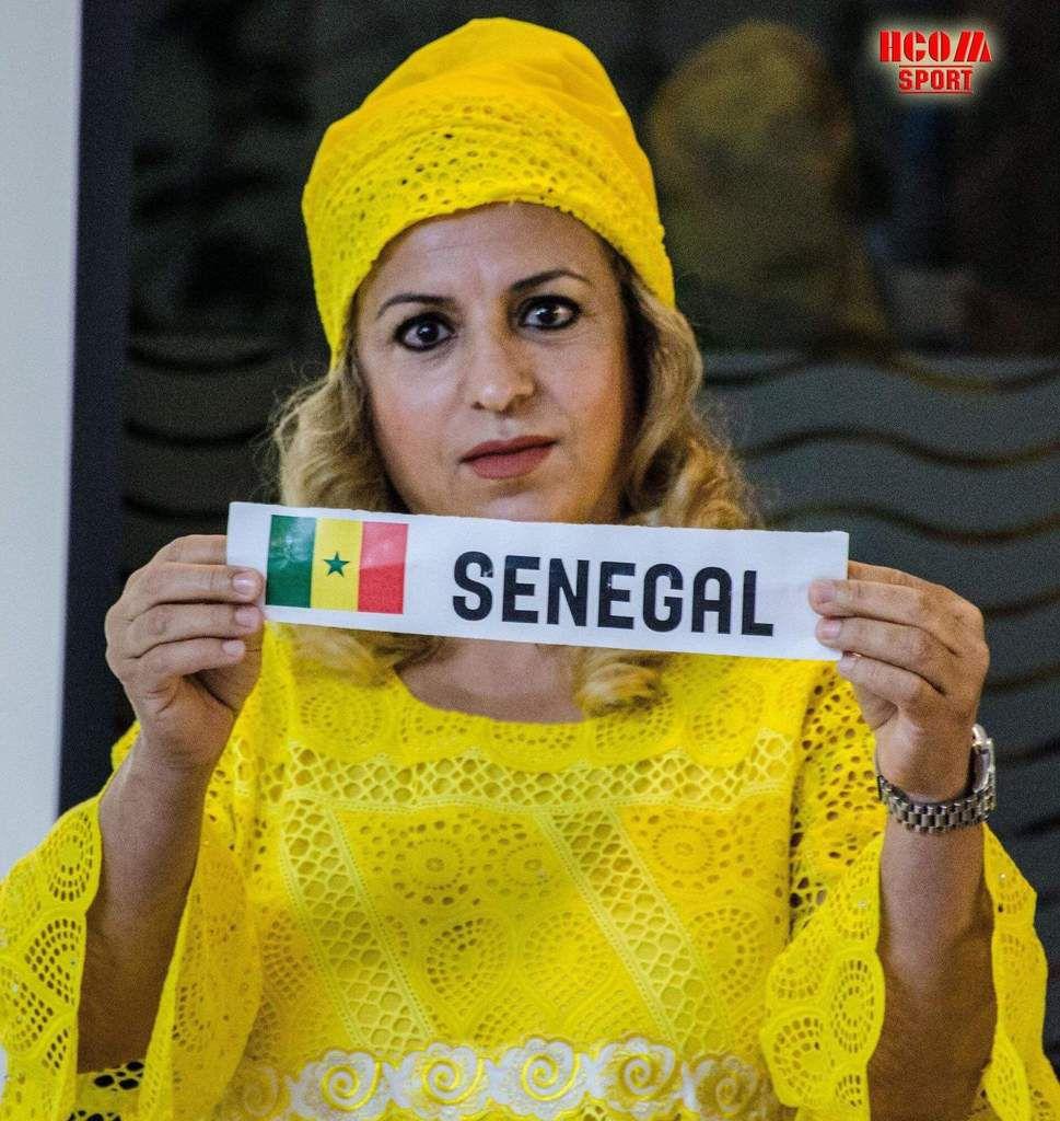 Tirage au sort pré-TQO : le Sénégal et le Mali dans le groupe B, le Nigéria et le Mozambique dans le groupe A