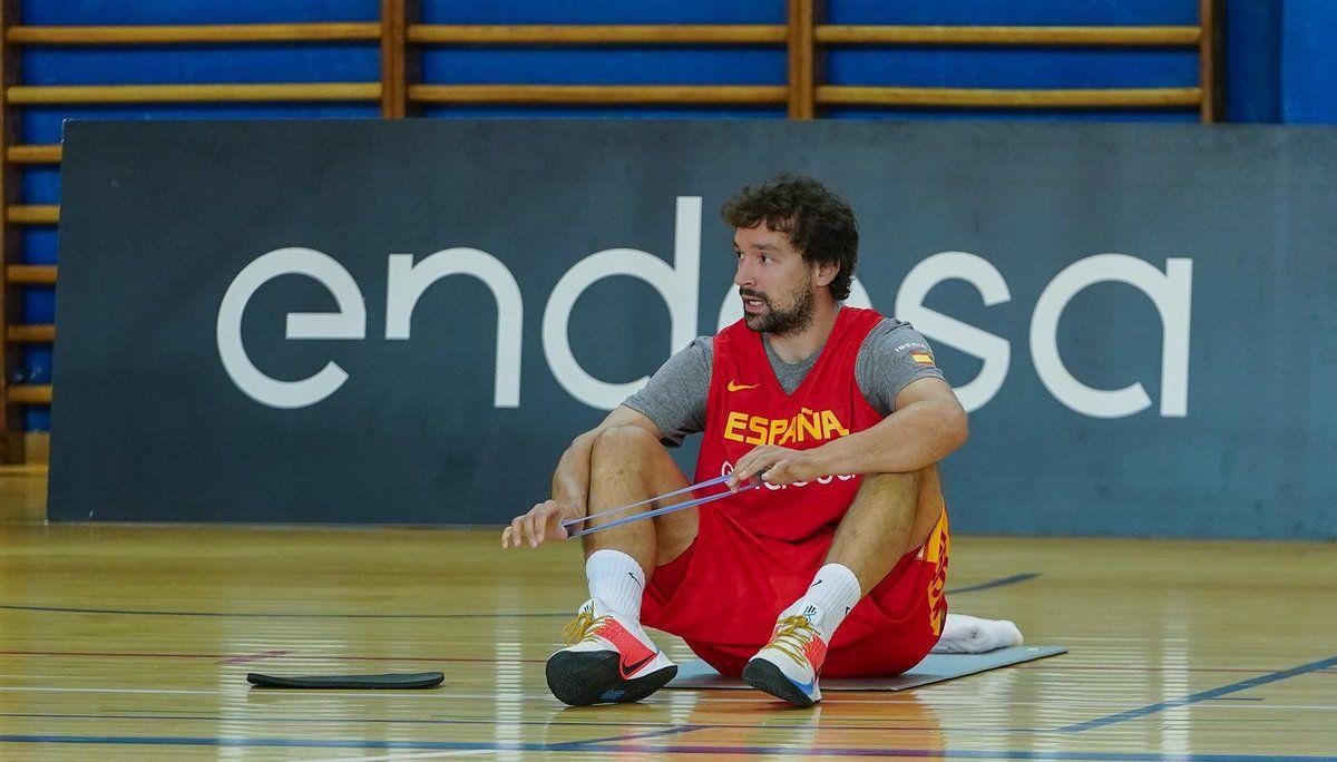 L'Espagne dévoile sa liste des 12 joueurs pour la Coupe du monde FIBA 2019