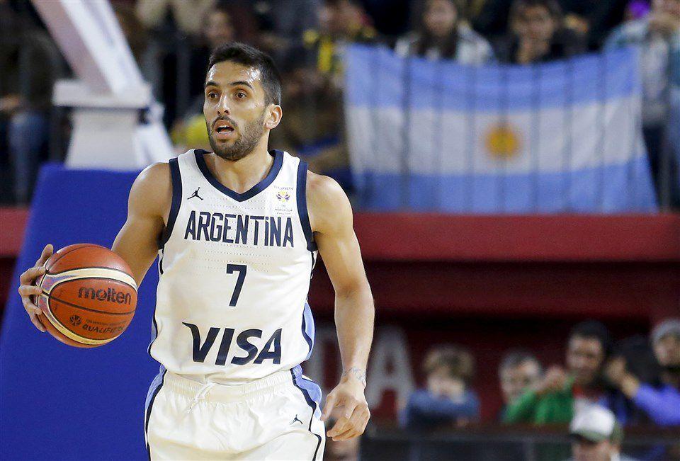 Groupe B : l'Argentine favorite, le Nigeria en embuscade