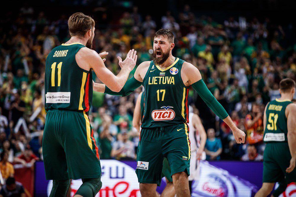 La Lituanie en colère contre l'arbitrage